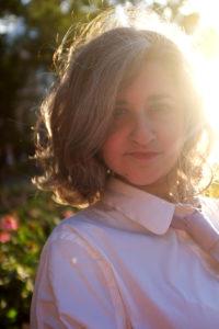 Marina Blitshteyn