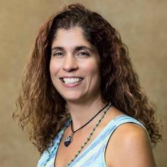 Samara Joy Nielsen,  PhD, MDiv