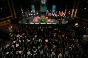 RSC Baccalaureate, 2018