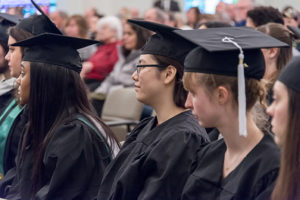 Russell Sage College Honors Convocation, 2018