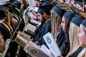 SCA Baccalaureate, 2018