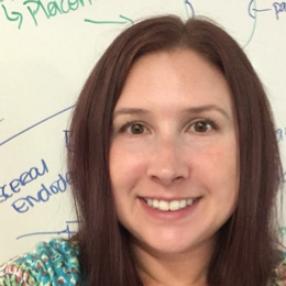 Kristi LaMonica, Ph.D