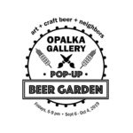 Opalka Beer Garden