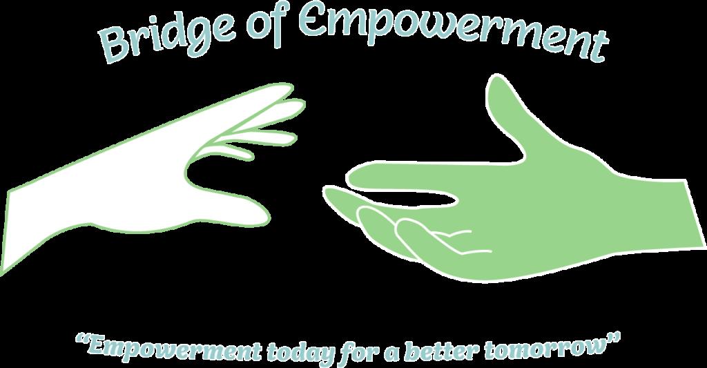 The Bridge of Empowerment graphic