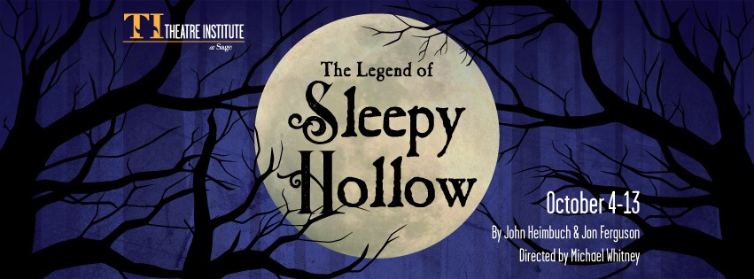 The Legend of Sleepy Hollow Banner