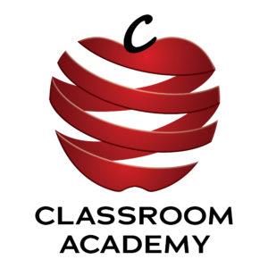 classroom academy square logo