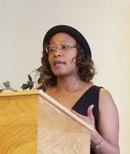 Tameka L. Gillum, Ph.D.