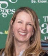 Alicia Harlow, Ph.D.