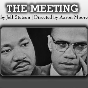 The Meeting ad