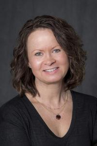 Debra Collette Portrait