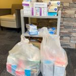donations of personal protective equipment