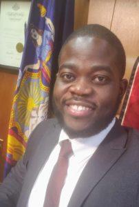 Philip Kwashie