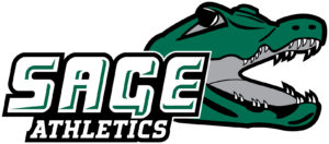 Russell Sage Athletics logo