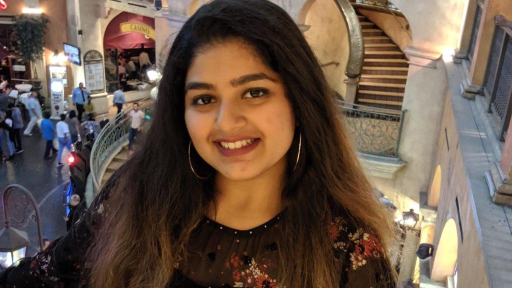 Rajvi Sheth