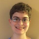 Kathryn Ashworth, Dr. Virginia L. Radley Memorial Prize