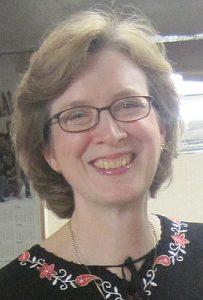 Lynne Roblin