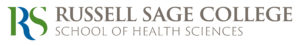 Russell Sage Logo - School of Health Sciences