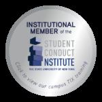 Student Conduct Institute logo