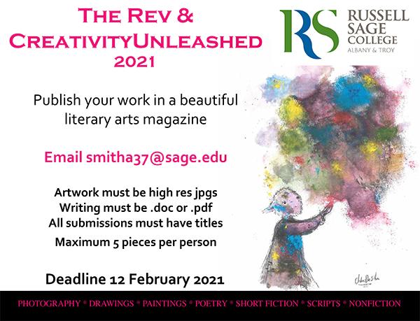 The Rev ad
