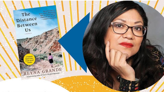 An Evening with Reyna Grande